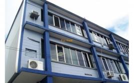 Dundonald Street, Port of Spain