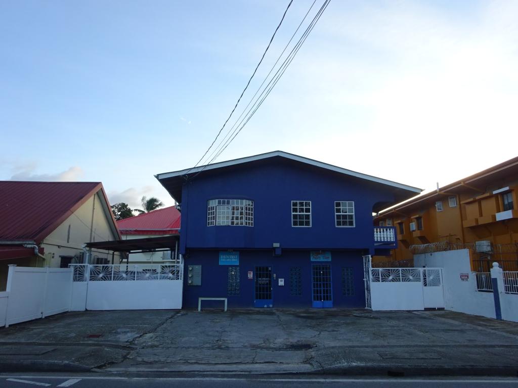 100 Split Level House Plans Trinidad Split Level