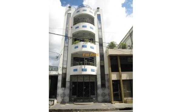 Abercromby Street, Port of Spain