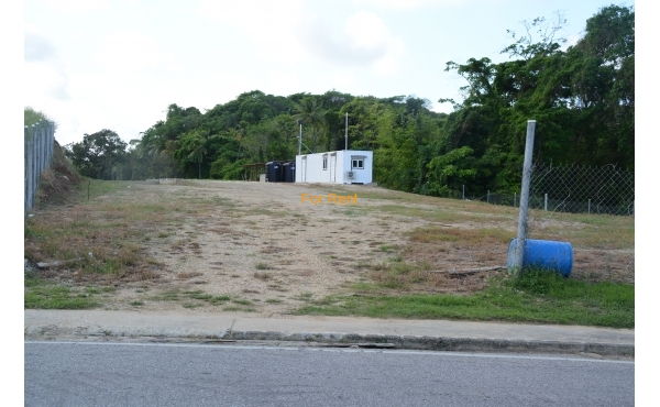Calmatass, Guayaguayre