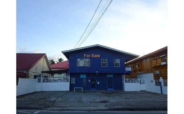 Eastern Main Road, Arouca