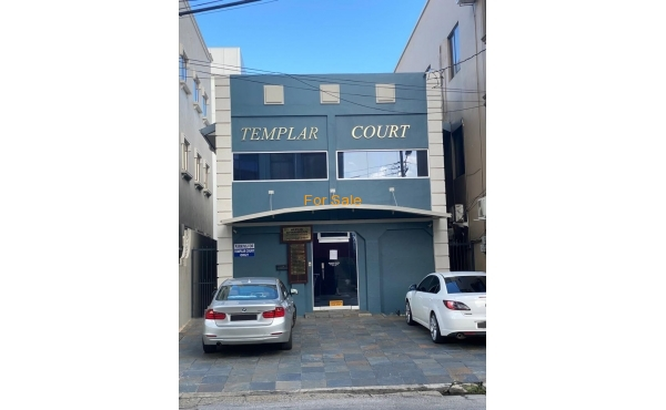 Templar Court, Pembroke Street, Port of Spain