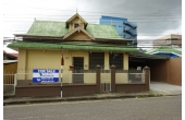538, Dundonald Street, Port of Spain Office Building For Sale