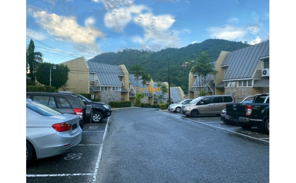 St Andrew's Court, Fairways, Maraval