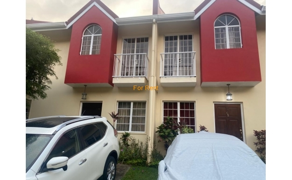 Cascade River Gardens Townhouse Rental