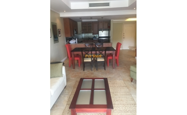 One Woodbrook Place, 13th Floor Apartment