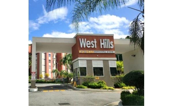 West Hills Development, Petit Valley